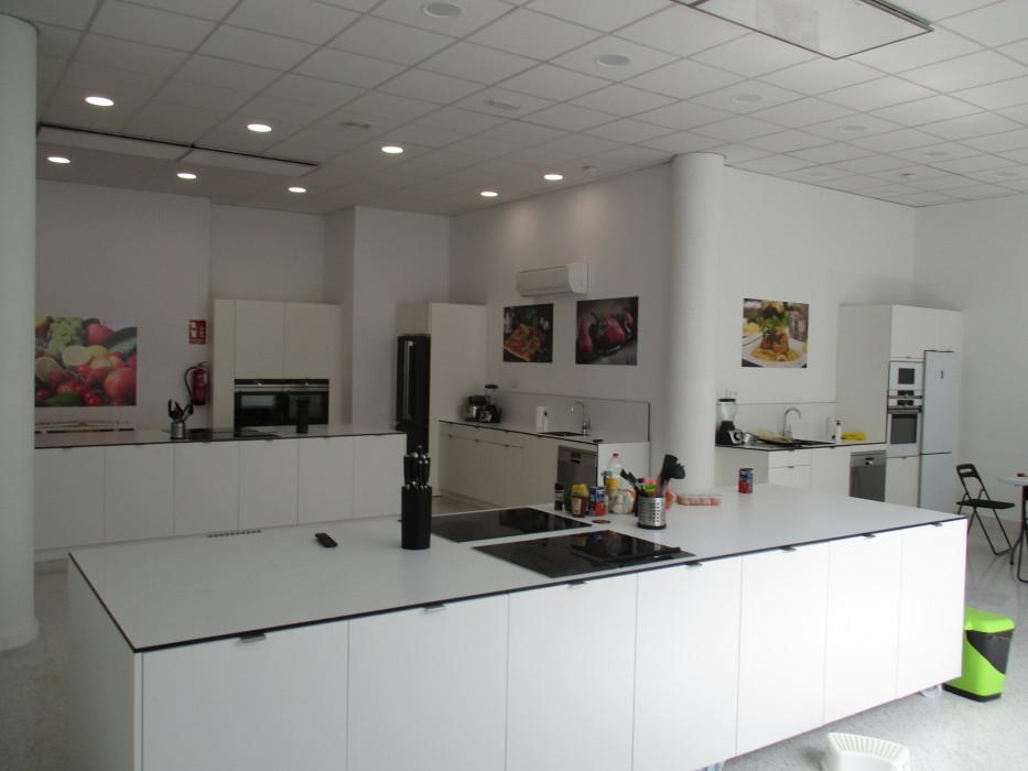Escuela de cocina para ni os y adultos kitchen academy for Cursos de cocina madrid