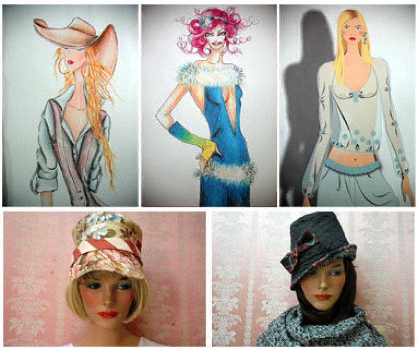 escuela de moda, diseño y costura escuela de diseÑo y moda vÉlez