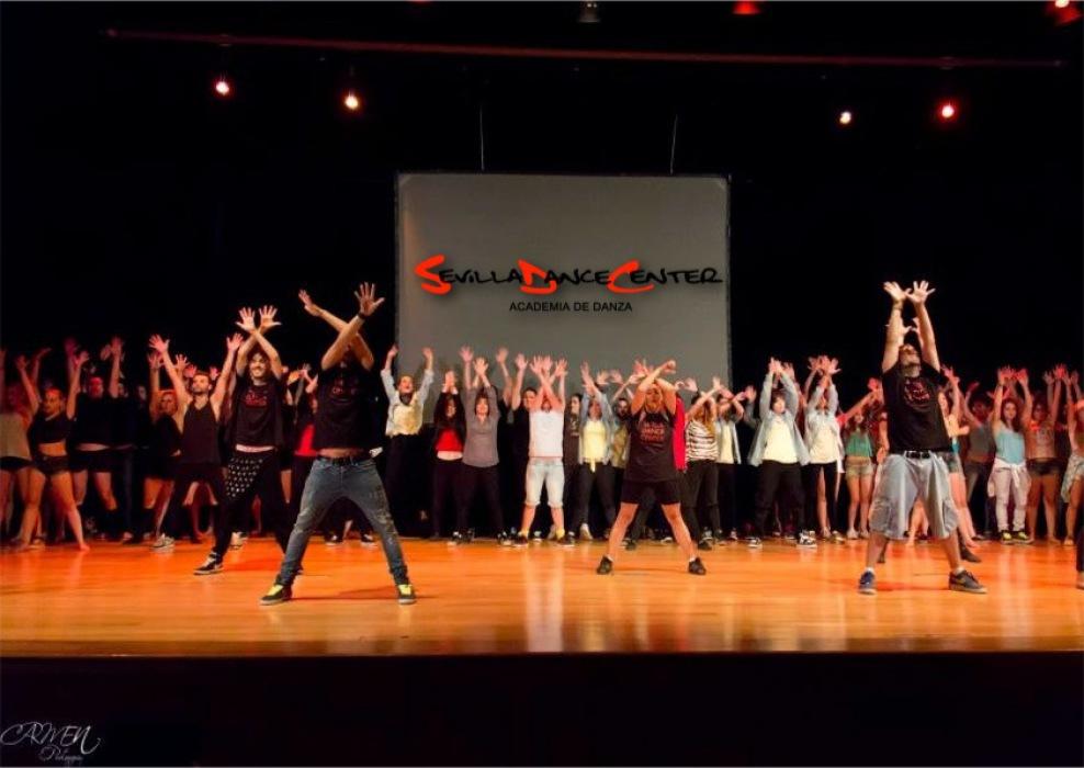 academia de baile y danza moderna