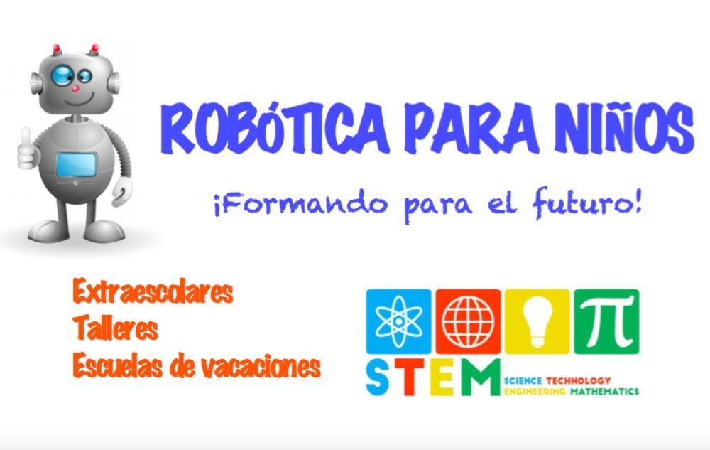 Delightful Academia De Robótica Educativa ...